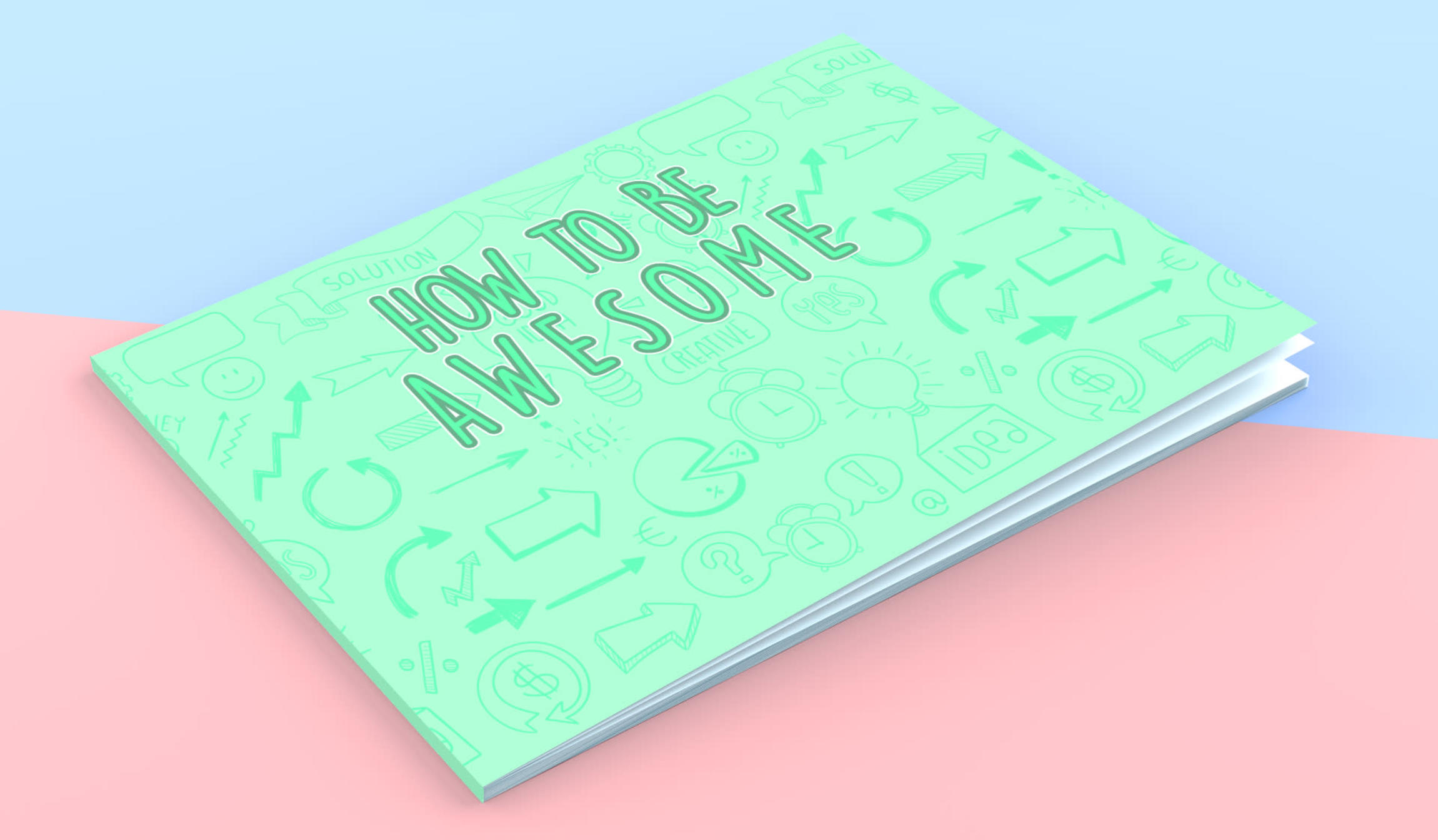 150 Free Book And Logo Mockups For Graphic Designers Basic House Wiring Books Art Mockup