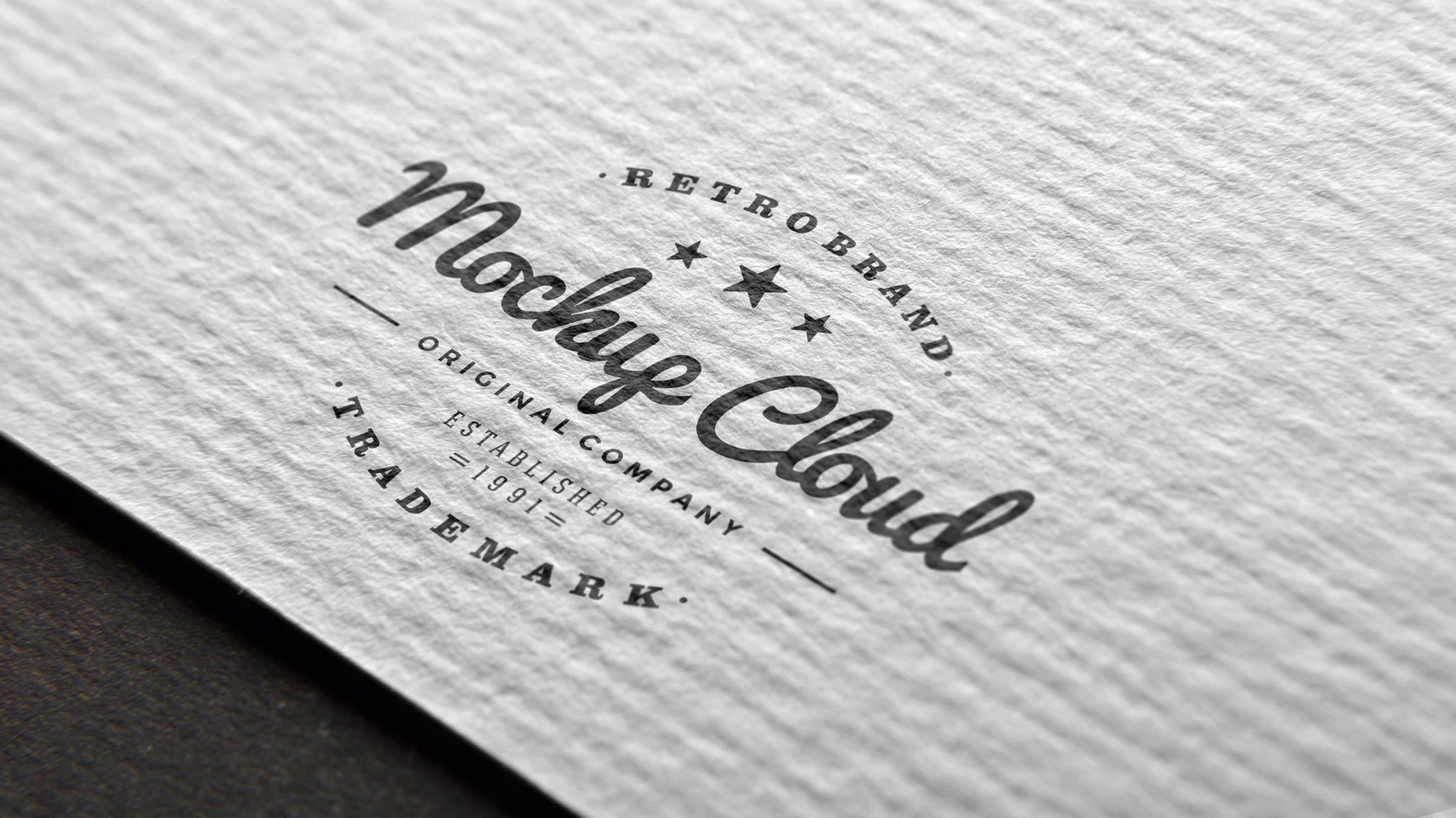 150 Free Book And Logo Mockups For Graphic Designers