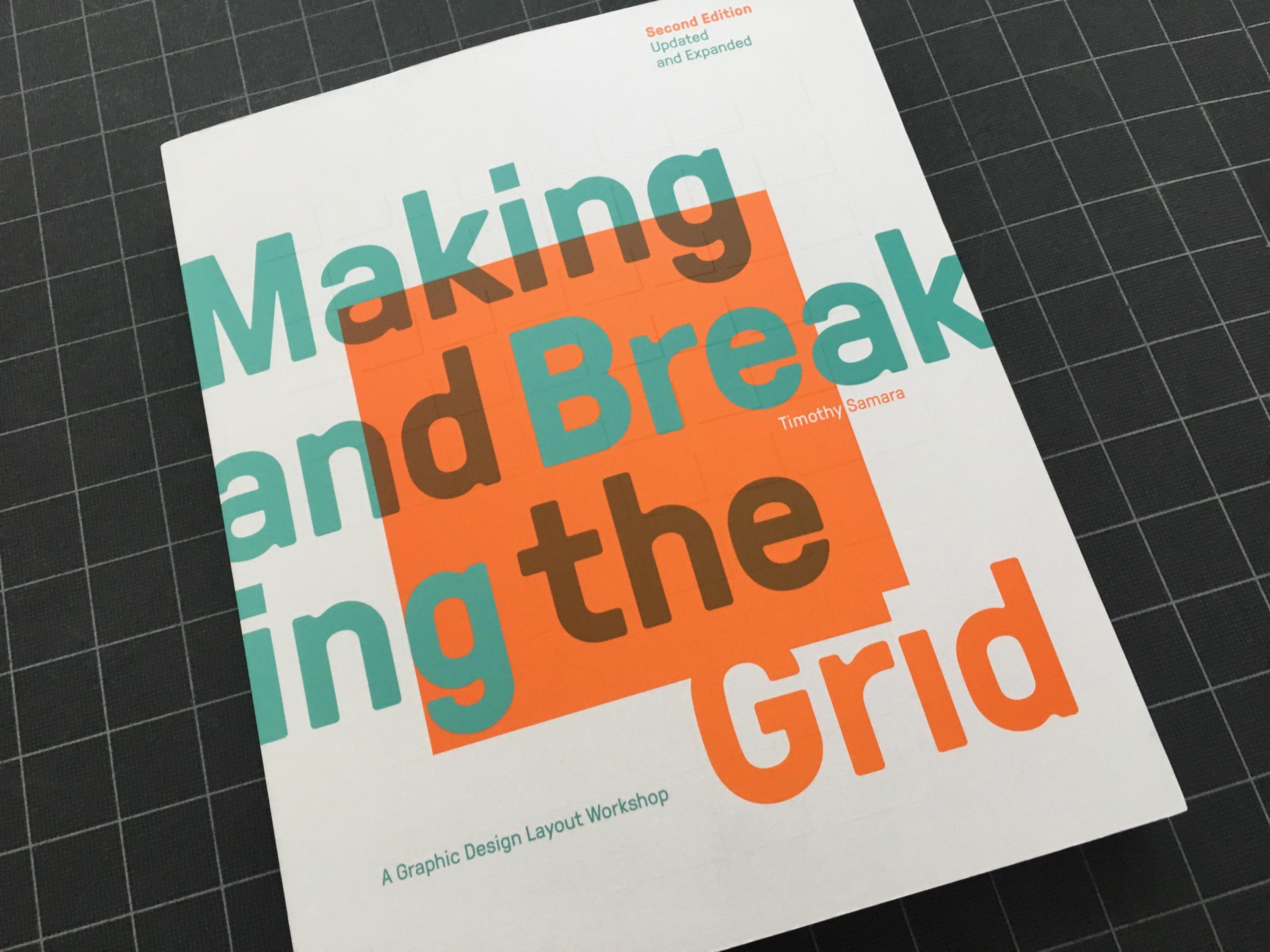 the best new graphic design books in 2017
