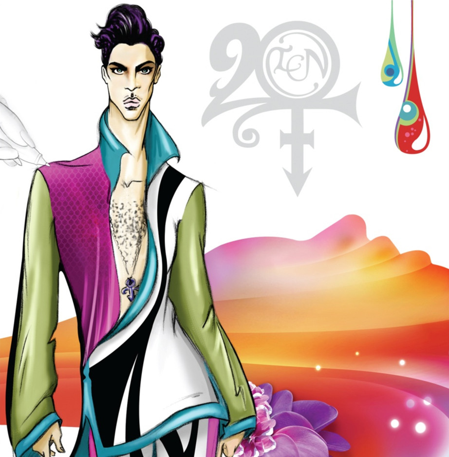 Production Artist Cover Letter: A Visual Celebration Of Prince Through His Album Covers