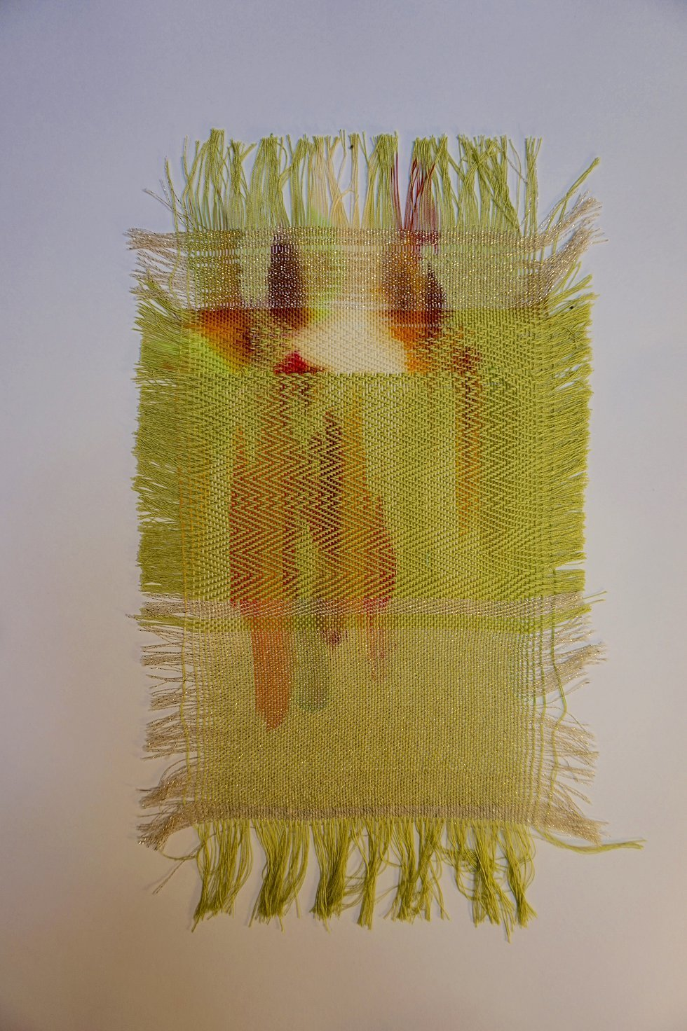5 Textile Artists That Make Weaving Cool Again