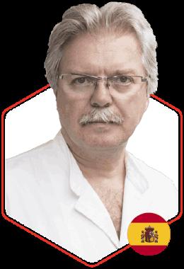 Dr. Juan Morote