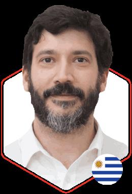 Dr. Luis Ubillos
