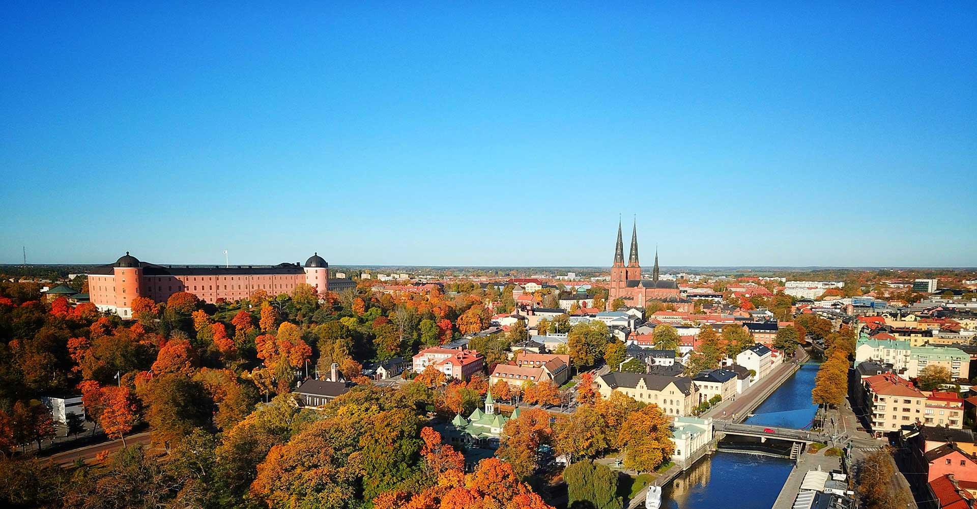 Försäkringskonsult Uppsala