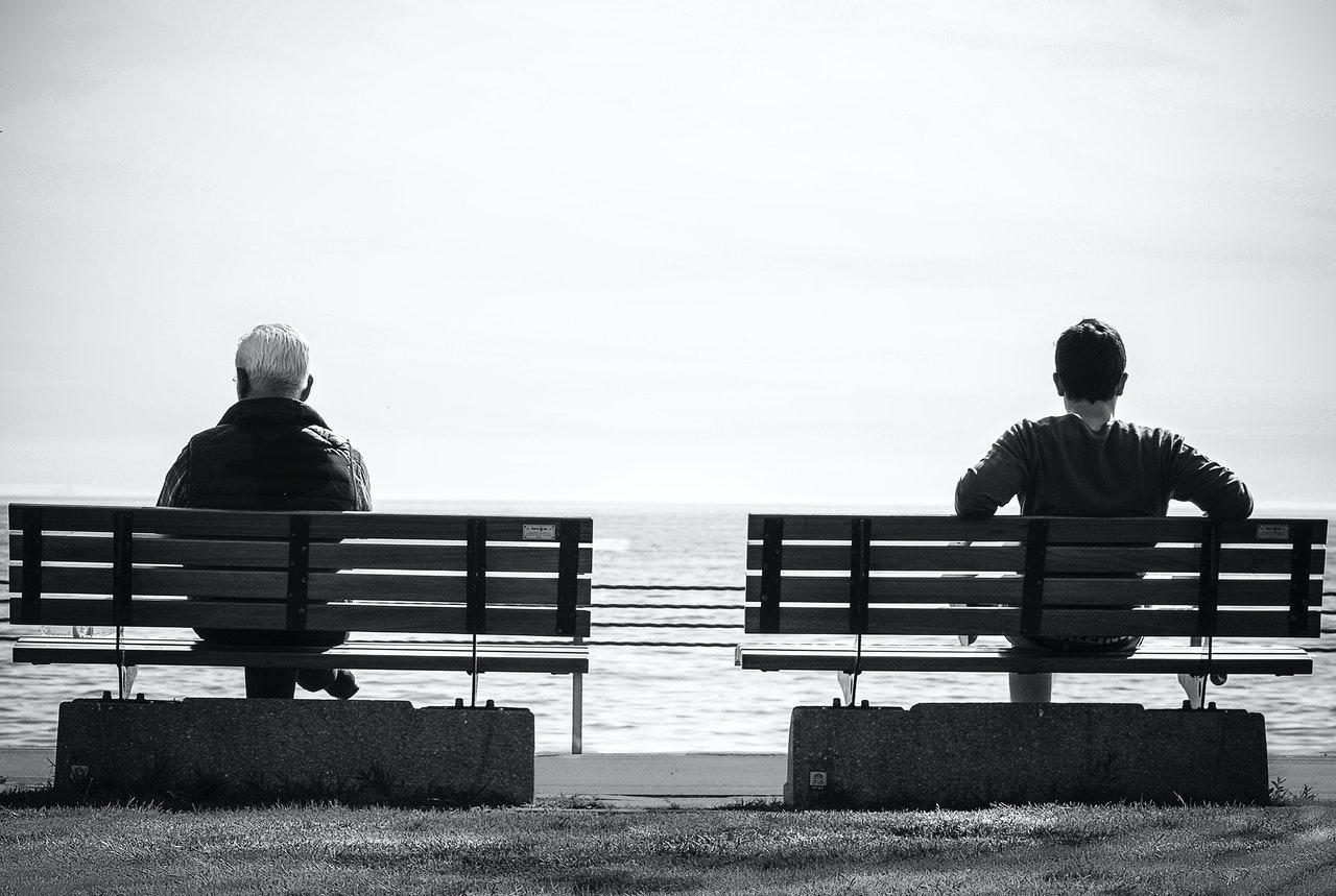 27 september är det Tjänstepensionens dag, Har du funderat på när du vill gå i pension?, Försäkringskonsult