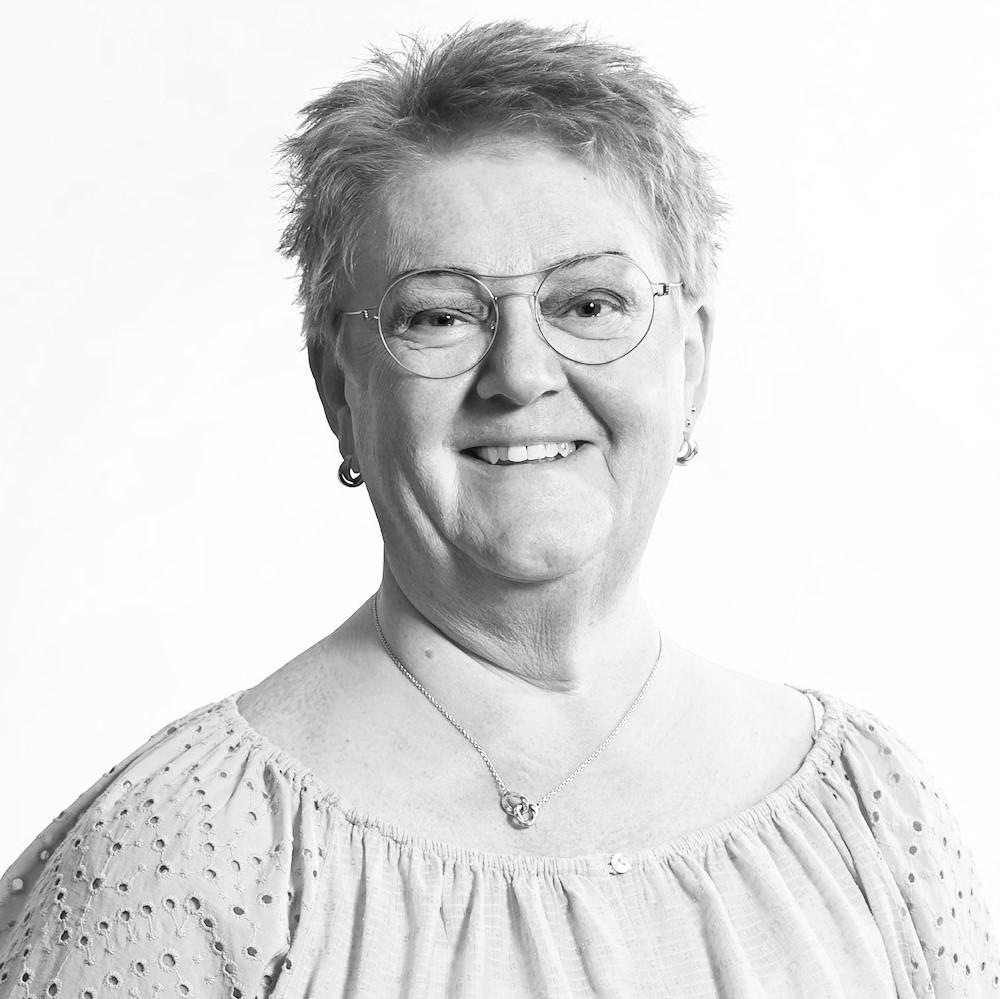 Varmt välkommen Ann-Catrine Falk till Försäkringskonsult!, Försäkringskonsult