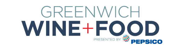 Logo: Greenwich Wine + Food