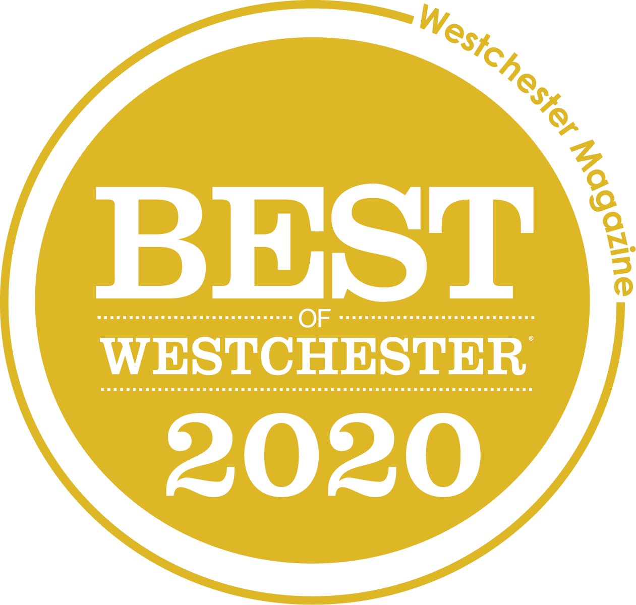 Best of Westchester 2020