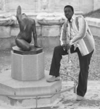 Photo Artist - Abdoulaye N'diaye