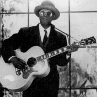 Photo Artist - Reverend  Gary Davis