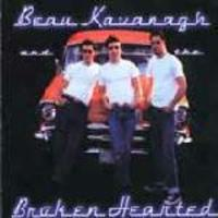 Photo Artist - Beau Kavanagh And The Broken Hearted