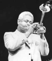 Photo Artist - Dizzy  Gillespie