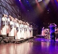 Photo Artist - Montreal Jubilation Gospel Choir Founded And Directed By Trevor W. Payne, C. M.