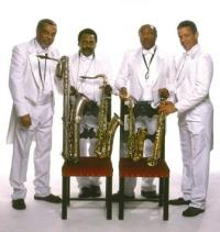 Photo Artist - World Saxophone Quartet
