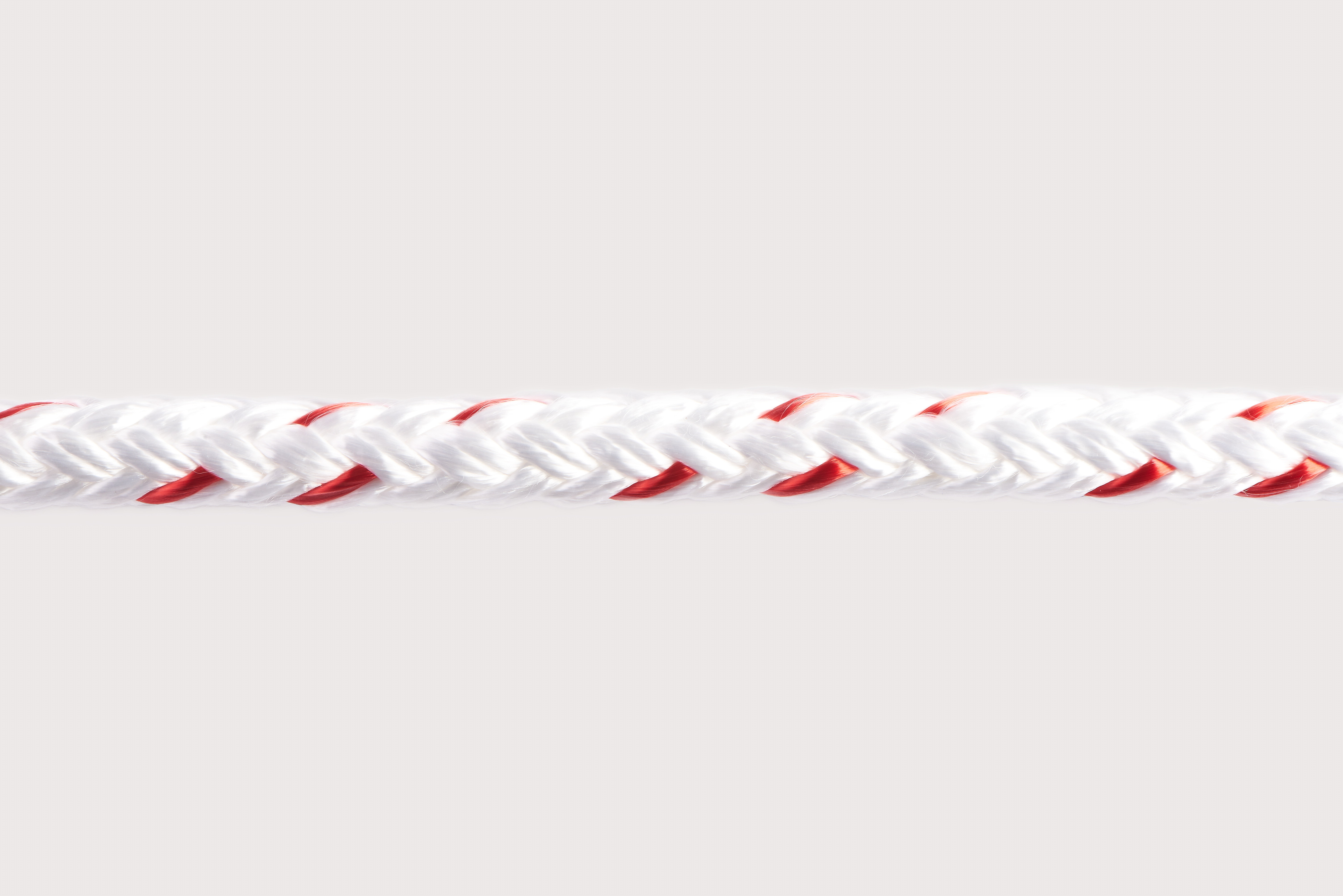 Orion-Cordage-Powerplex 12-Strand Polyester (One-In-Train)-White I Red-Horizontal50.jpg