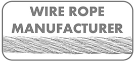 Wire Rope Manufacturer Logo