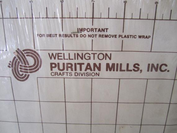 Wellington Puritan Mills, Inc. Crafts Division