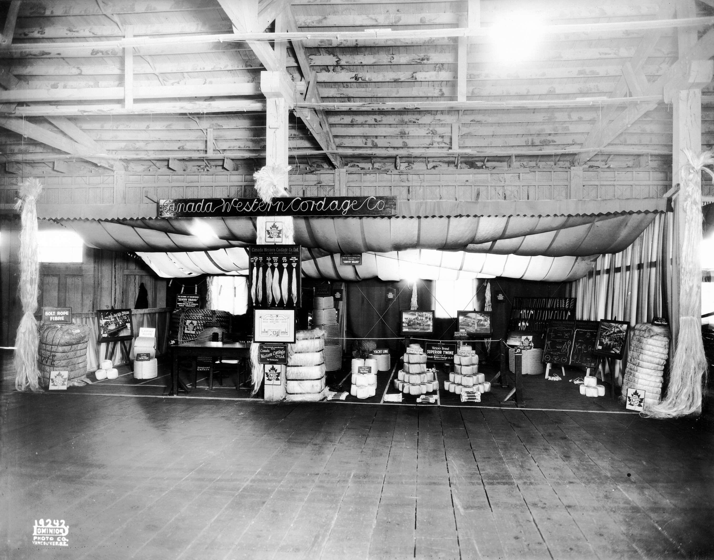 Doon Twines and Canada Cordage Warehouse