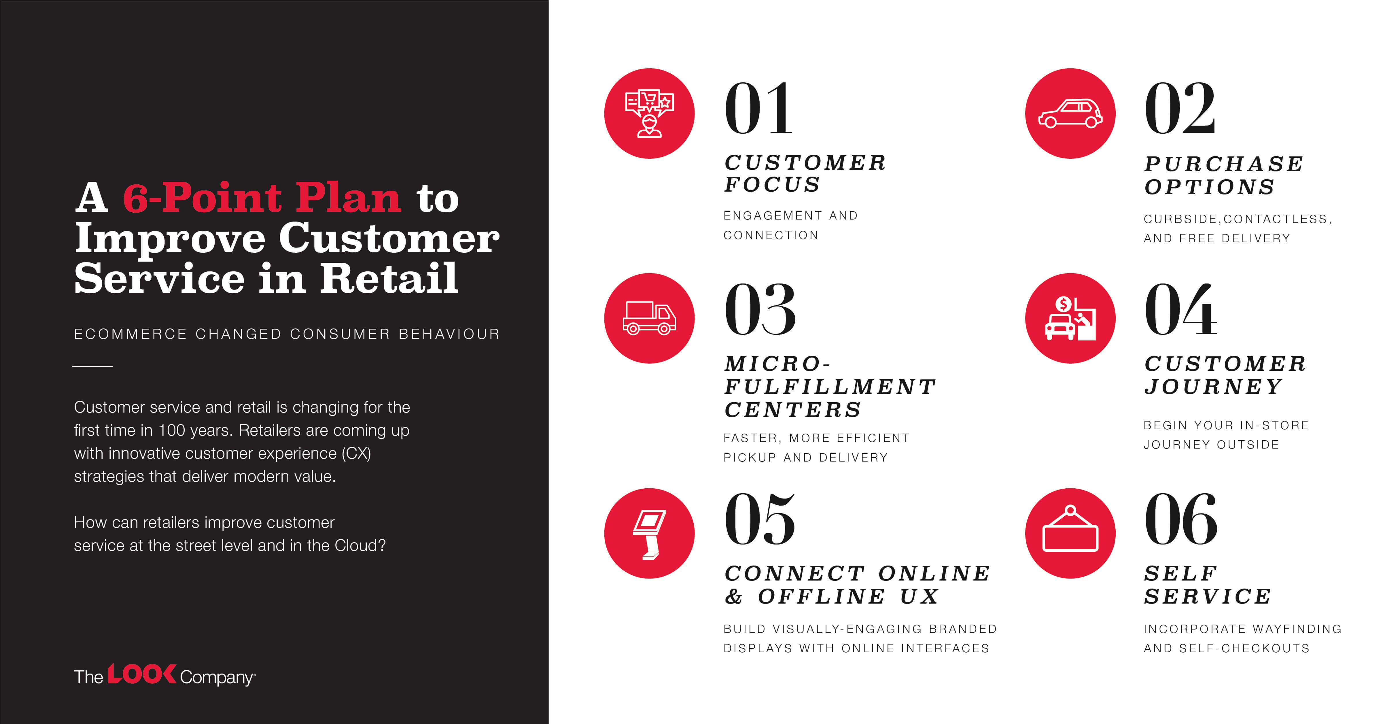 6 strategies to create a meaningful customer service experience