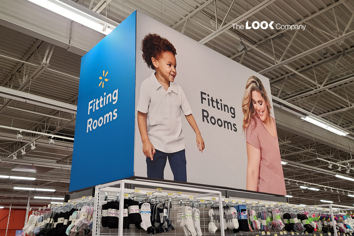 retail wayfinding solutions for customer experience