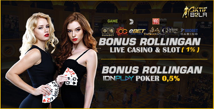 Bonus Rollingan Casino