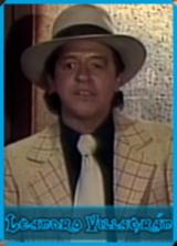 Leandro Villagrán