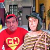 El Chavo y El Chapulin