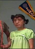 Professor Baratinha