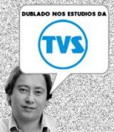 DubladoNosEstudiosDaTVS