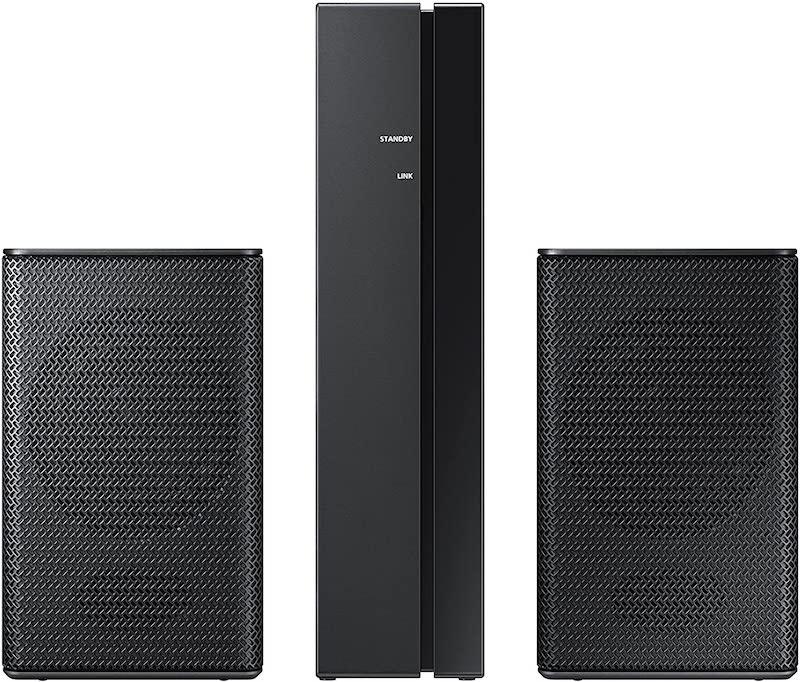 Samsung SWA-8500S 2.0 Speaker System