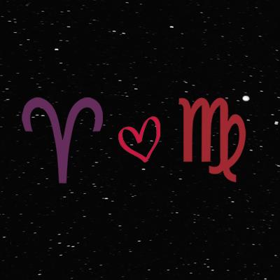 Kecocokan zodiak aries virgo