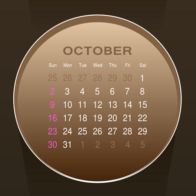 Ramalan Bulan Oktober
