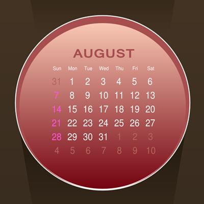 Ramalan Bulan Agustus