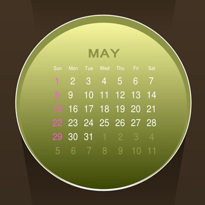 Ramalan Bulan Mei