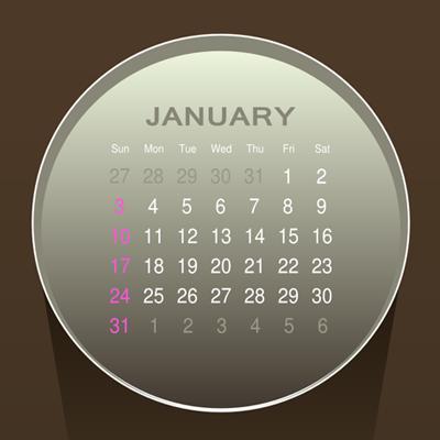 Ramalan Bulan Januari