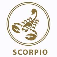 Ramalan Scorpio Hari Ini
