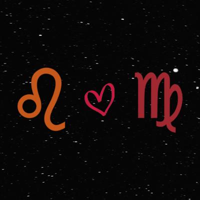 Kecocokan cinta zodiak leo dan virgo
