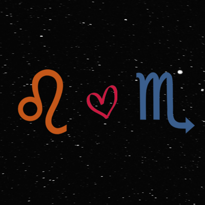 Kecocokan cinta zodiak leo dan scorpio