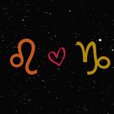 Kecocokan cinta zodiak leo dan capricorn
