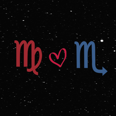 Kecocokan cinta zodiak virgo dan scorpio