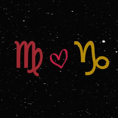 Kecocokan cinta zodiak virgo dan capricorn