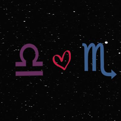 Kecocokan cinta zodiak libra dan scorpio