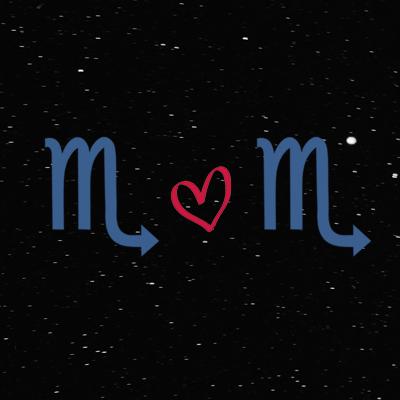 Kecocokan cinta zodiak scorpio dan scorpio