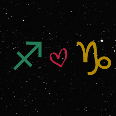 Kecocokan cinta zodiak sagittarius dan capricorn