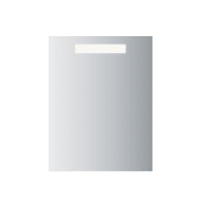 Vita Speil med lys og kontakt B50