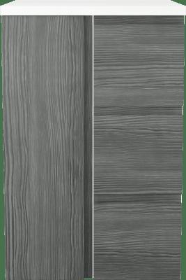 Variant Sideskap B60 D45