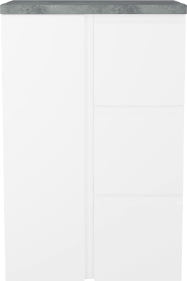 Variant sideskap B60