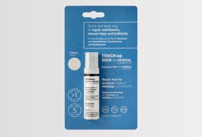 Repsett for Evermite, hvit, ny type
