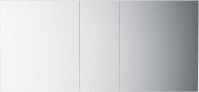 Variant speilskap uten lys B150 H80