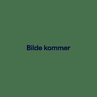 Veggkassett B30 uten dør